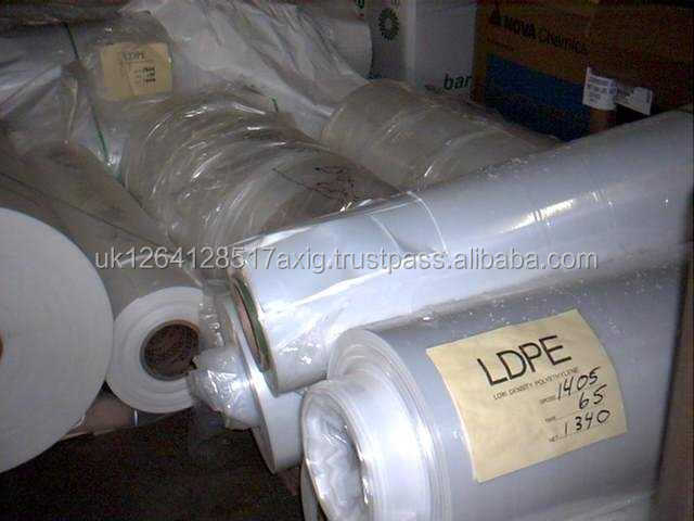Stretch Film Type and Soft Hardness ldpe plastic film scrap