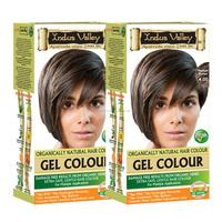 Indus Valley gel Hair Color