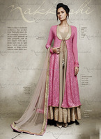 Embroidered salwar kameez fashion\pakistani suits in dubai\indian wholesale ethnic clothing