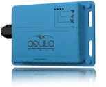 U101 V1 aQUILA Vehicle Tracking and Monitoring System