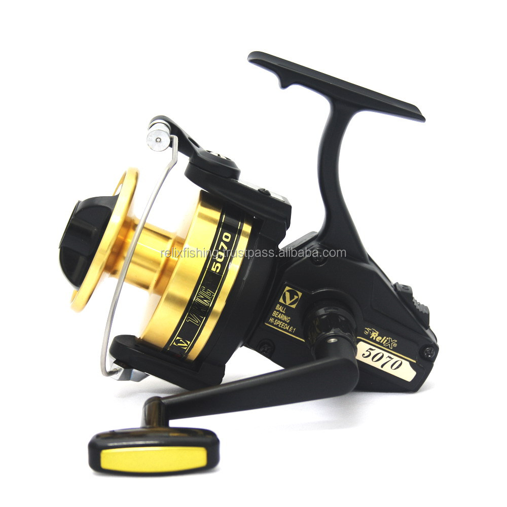 Relix V Series 5070 Spinning Reel