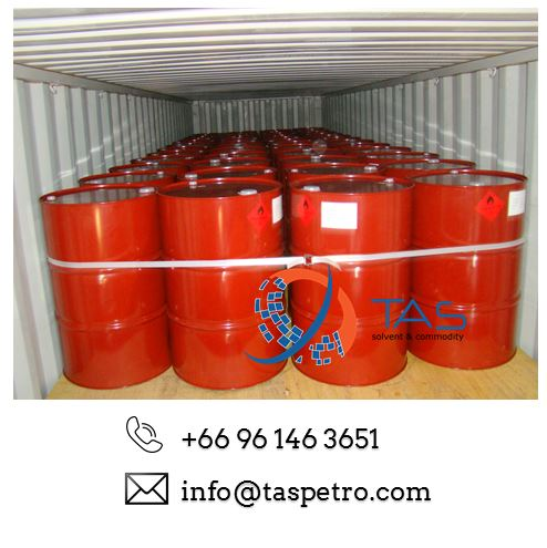 Solvent Naphtha 100, 150 #Rubber Solvent From Thailand
