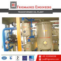 Automatic Grade Transformer Oil Dehydration Plant from Top Rated Exporter