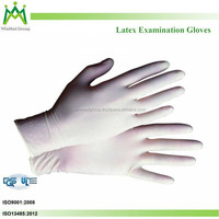 disposable gloves powder free