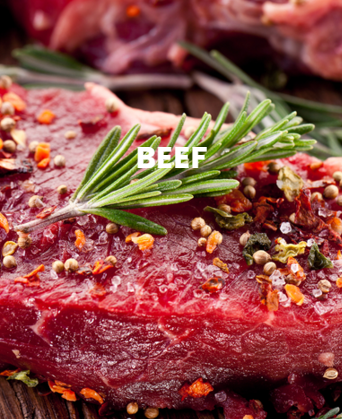 Senel & Co Dutch Beef products