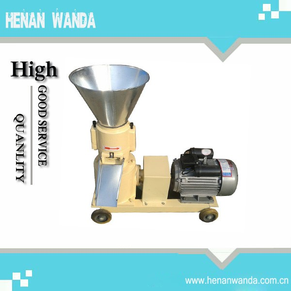 animal feed block making machine rabbit feed pellet machine