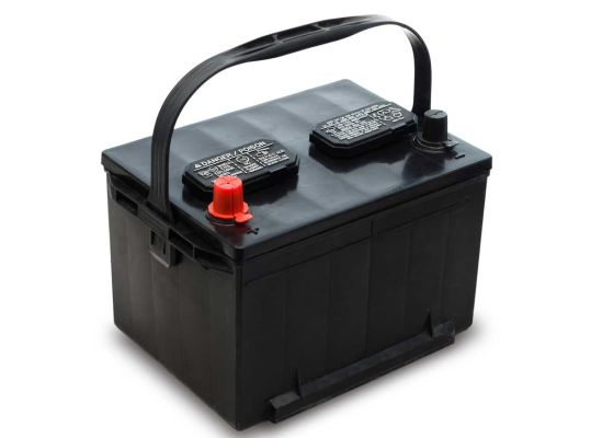 Power Long Life Car Battery