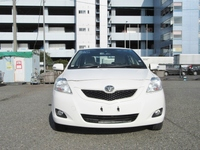 Reliable used toyota belta at reasonable prices