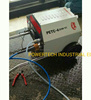 CHILLER TUBE CLEANING MACHINE AND HEAT EXCHANGE TUBE CLEANER