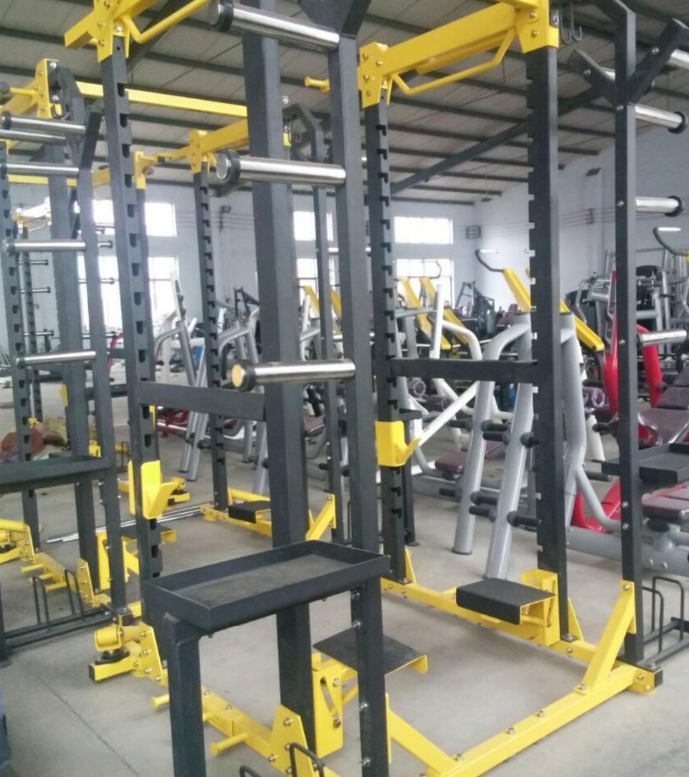 Commercial Gym Equipment Hammer Strength Hd Elite Half