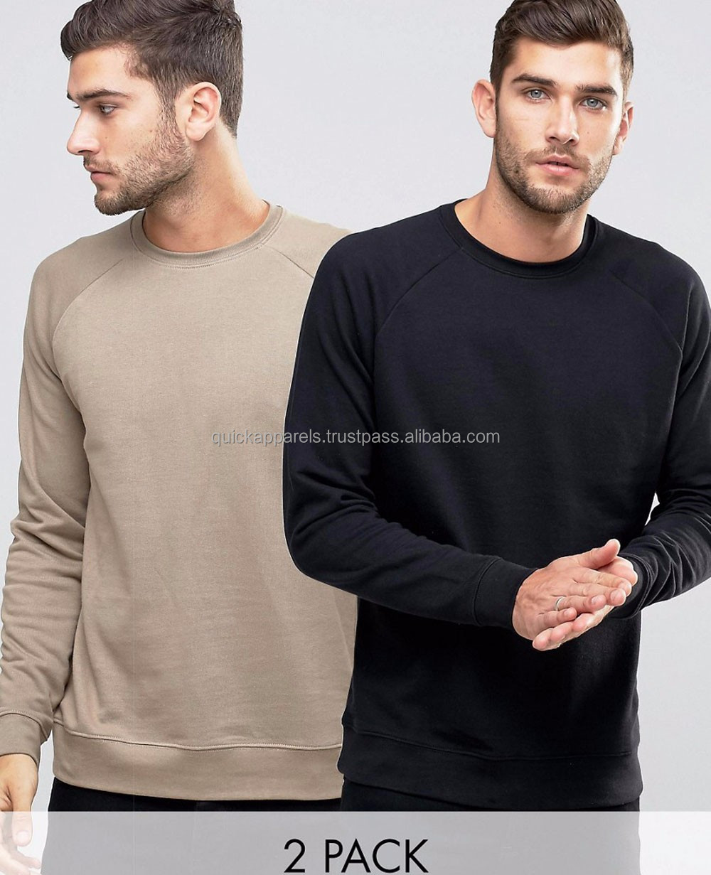 wholesale factory price best quality custom printed mens sweatshirts for importers, wholesalers, distributors sports