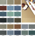 PVC/Vinyl/sports flooring , Commercial & sports purpose , homogeneous and heterogeneous