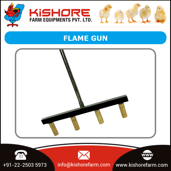 Best Quality Poultry Flame Gun for Sale