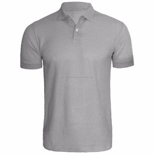 OEM custom latest polo shirt designs for men polo shirt 100% polyester/Cotton no label polo shirt