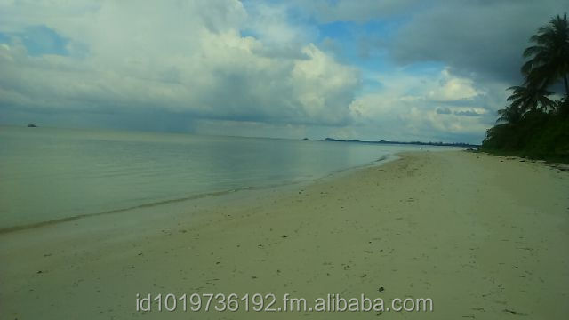 Lands for sale in belitung island indonesia