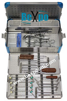 All purpose Orthopaedic instruments and implants set