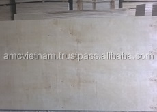 VIETNAM PACKING PLYWOOD FOR SALES