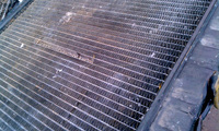 ALUMINUM RADIATOR SCRAP