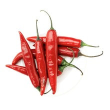 Chili pepper- High Quality Frozen Hot Red Chili Pepper/fresh red chili