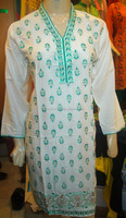Kurti designs for stitching / Latest kurti designs in Karachi / full sleeve cotton kurti