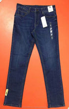95% cotton and 5% Lycra heavy comfort branded surplus jean for man