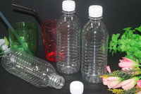 Malaysia PET plastic mineral water bottle 350ML with screw cap. RM0.195 PER PIECE!