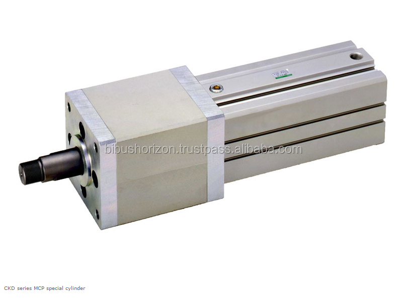 Mechanical power cylinder MCP Series