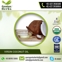 Fine Quality Organic Virgin Coconut Oil sale