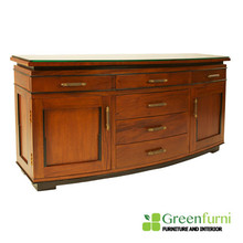 Living room dresser TV Stand 69 Style furniture