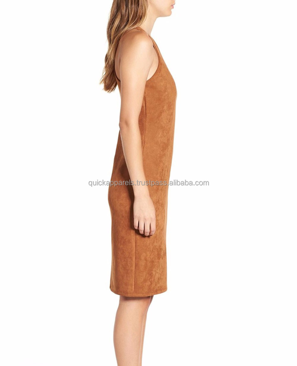 Top quality wholesale best selling maxi dresses women leather dresses
