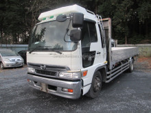 JAPAN USED CAR FOR HINO RANGER KL-FE1JKDA J08C NA F6 2001 476,000KM