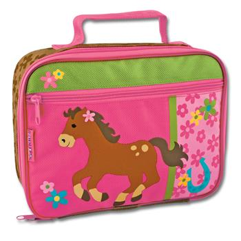 OEM Horse Classic Lunch Bag