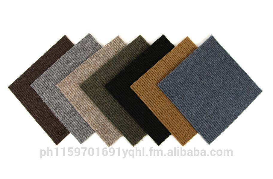 Carpet Tile (( Office Partition & Office Furniture ))