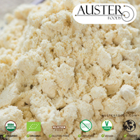 Organic Gelatinized Maca Powder in Bulk exported from the USA (small orders delivered overseas)