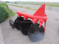 2 Disc Plough , Pakistan Farm cultivators Exporter