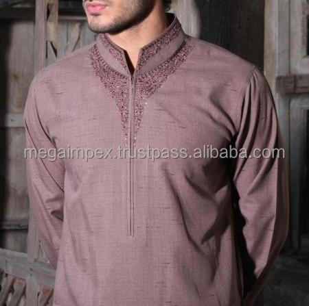 kurta Shalwar designs for men new style dresses