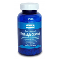 Electrolyte Stamina Tablets, 300 Tabs by Trace Minerals