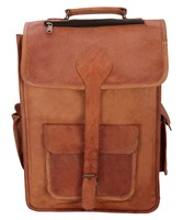 Second May Leather Messenger Bag , Shoulder Bag, Laptop Bag, Laptop Sleeve, Leather Backpack, Computer Bag, School Bag, Satchel