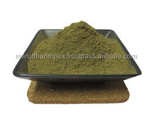 100% pure nature and high quality mint herb powder
