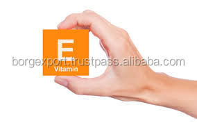 Vitamin E Oil ( OEM/ODM ) From Borg Export India