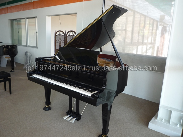 Second-Hand KAWAI Grand Piano KG-3 [YAMAHA special agent in Japan]