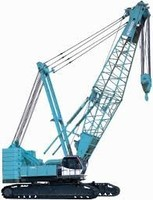 CRAWLER CRANES FOR RENTAL, USED GENERATOR SET FOR SALES