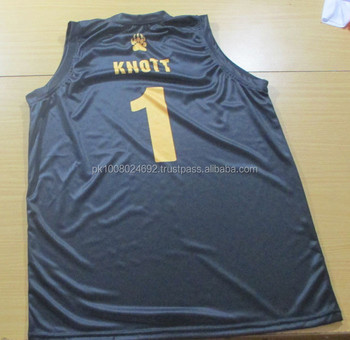 Custom youth basketball jersey fully sublimation