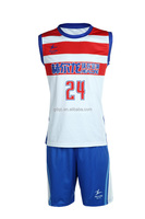 Healong Digital Print Discount reversible mesh basketball jerseys philippine basketball jersey manufacturer