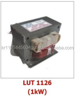 Industrial HVT(High Voltage)Transformer for Microwave