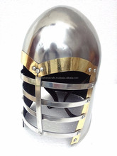 MEDIEVAL closed Armor HELMET