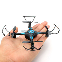 Eachine H8 3D Mini 2.4G 4CH 6Axis Inverted Flight One Key Return RC Quadcopter RTF MODE1
