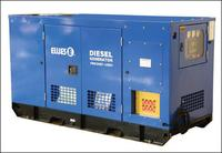 Three Phase Diesel Generator 24Kw
