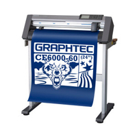 GRAPHTEC CE6000-120 Cutter Plotter 24inches