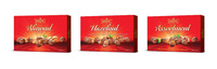 Spring Almond Milk/ Hazelnut Milk / Assortment Milk Chocolate 150g
